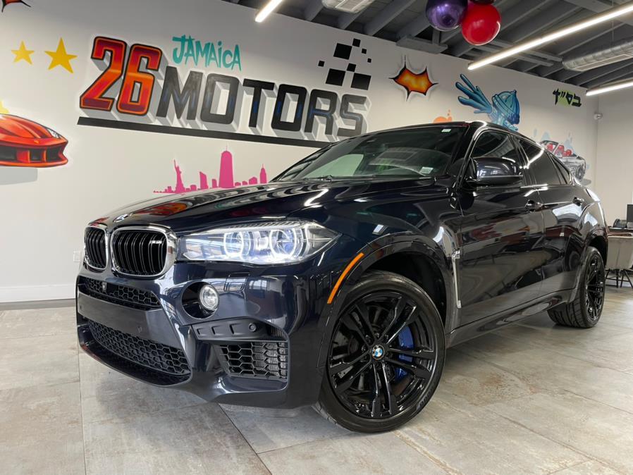 Used 2016 BMW X6 M in Hollis, New York | Jamaica 26 Motors. Hollis, New York