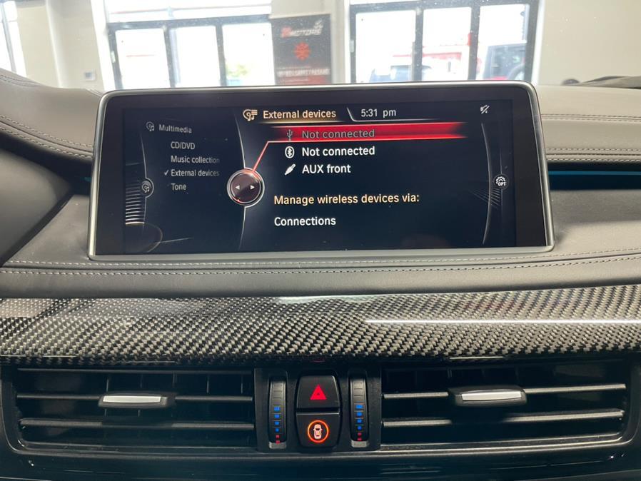 Used BMW X6 M AWD 4dr 2016 | Jamaica 26 Motors. Hollis, New York