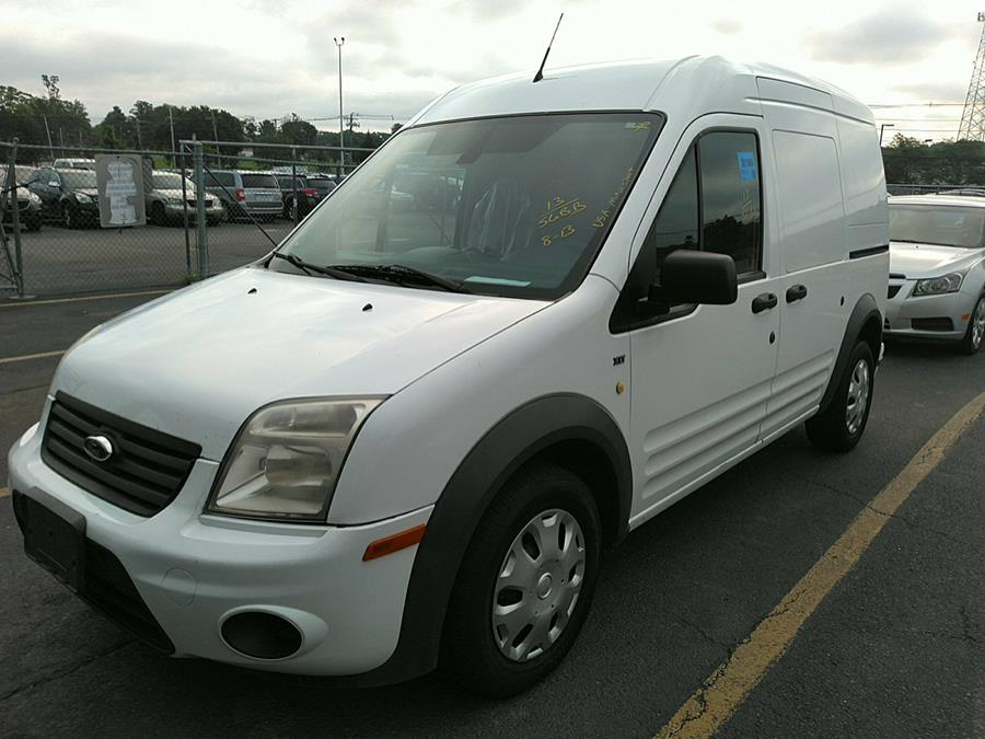 Used 2013 Ford Transit Connect in Brooklyn, New York | Atlantic Used Car Sales. Brooklyn, New York