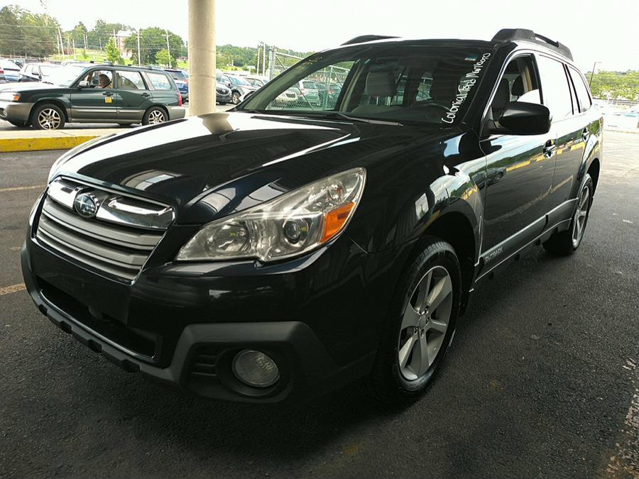 Used 2013 Subaru Outback in Brooklyn, New York | Atlantic Used Car Sales. Brooklyn, New York