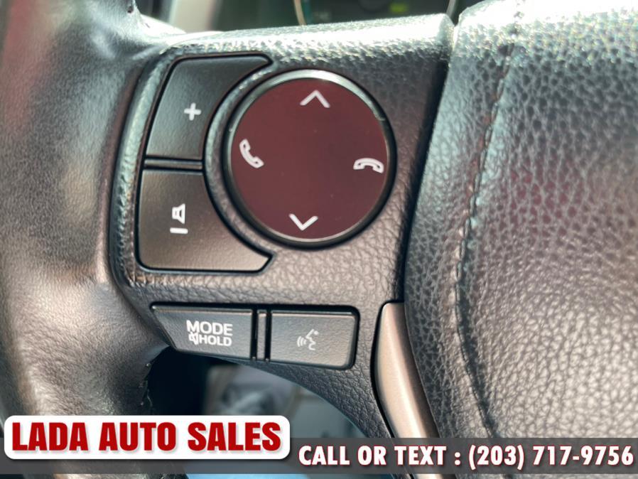 Used Toyota RAV4 Hybrid XLE AWD (Natl) 2018 | Lada Auto Sales. Bridgeport, Connecticut