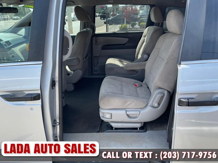 Used Honda Odyssey 5dr LX 2011   Lada Auto Sales. Bridgeport, Connecticut