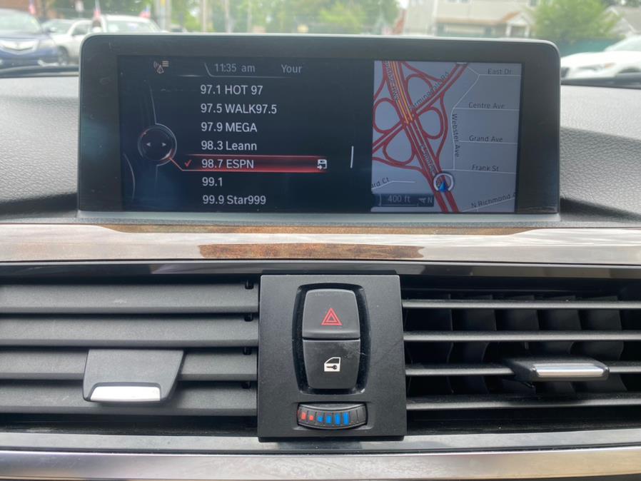 Used BMW 3 Series 4dr Sdn 320i RWD South Africa 2015 | Rite Cars, Inc. Lindenhurst, New York