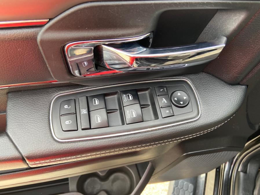 "Used Ram 3500 Laramie 4x4 Mega Cab 6''4"" Box 2018 | Century Auto And Truck. East Windsor, Connecticut"