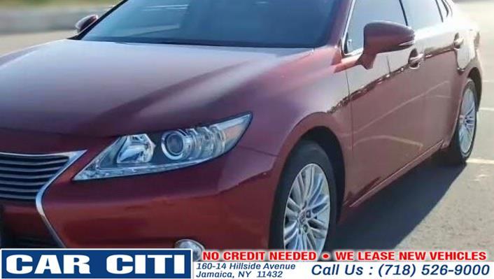 Used Lexus ES 350 4dr Sdn 2013 | Car Citi. Jamaica, New York
