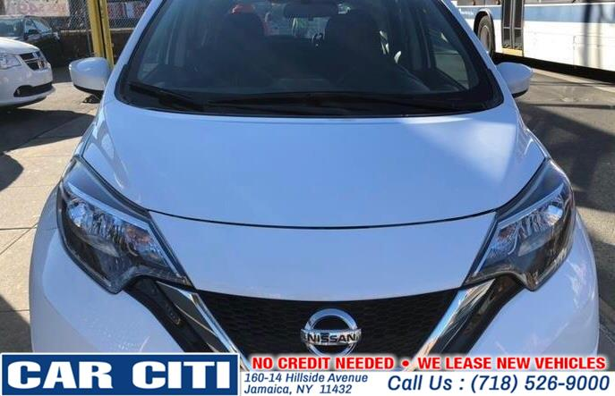 Used Nissan Versa Note SV CVT 2019   Car Citi. Jamaica, New York