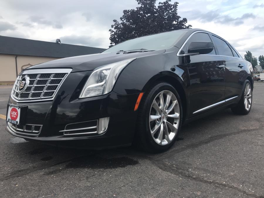 Used 2013 Cadillac XTS in Hartford, Connecticut | Lex Autos LLC. Hartford, Connecticut