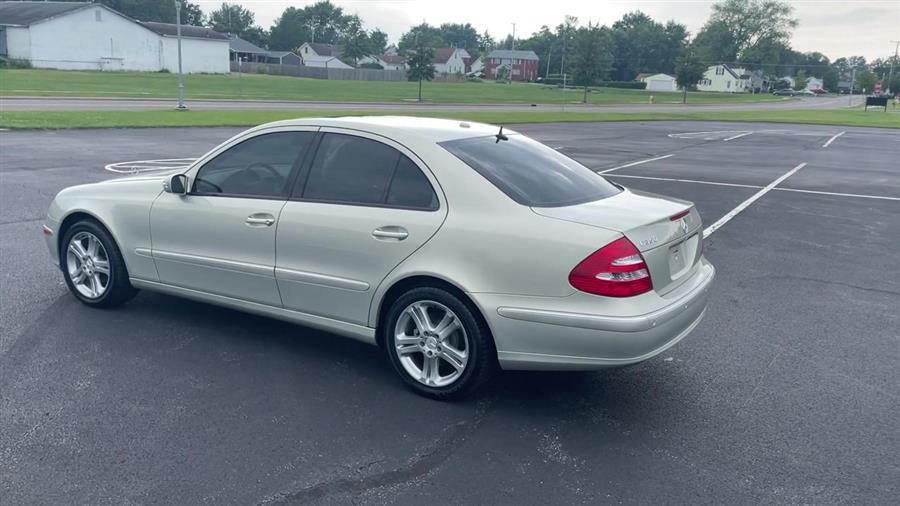 Used Mercedes-Benz E-Class 4dr Sdn 3.5L 2006   Josh's All Under Ten LLC. Elida, Ohio