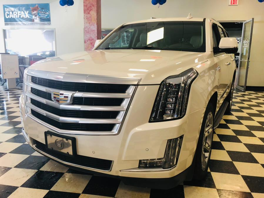 Used Cadillac Escalade 4WD 4dr Luxury 2015 | Sunrise Auto Outlet. Amityville, New York