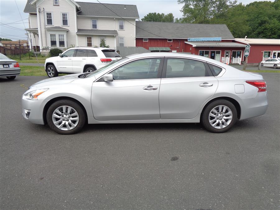 Used 2013 Nissan Altima in Southwick, Massachusetts | Country Auto Sales. Southwick, Massachusetts
