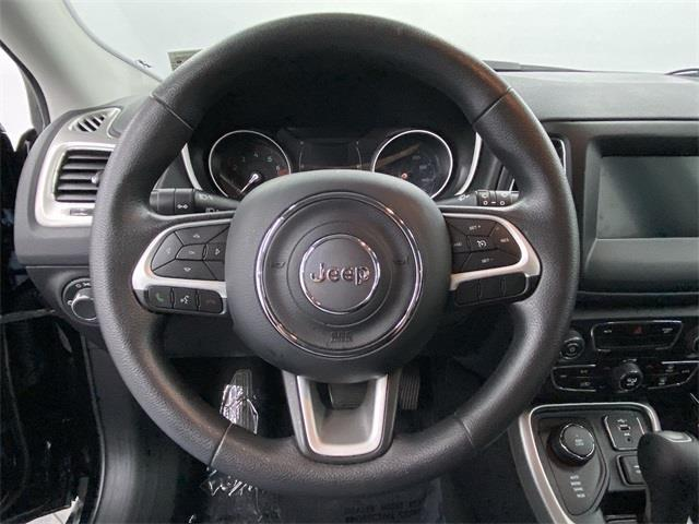 Used Jeep Compass Sport 2020   Eastchester Motor Cars. Bronx, New York