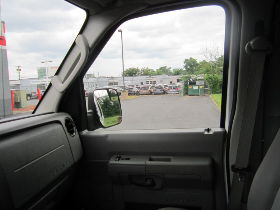 Used Ford Econoline Cargo Van E-250 Commercial 2011 | A-Tech. Medford, Massachusetts