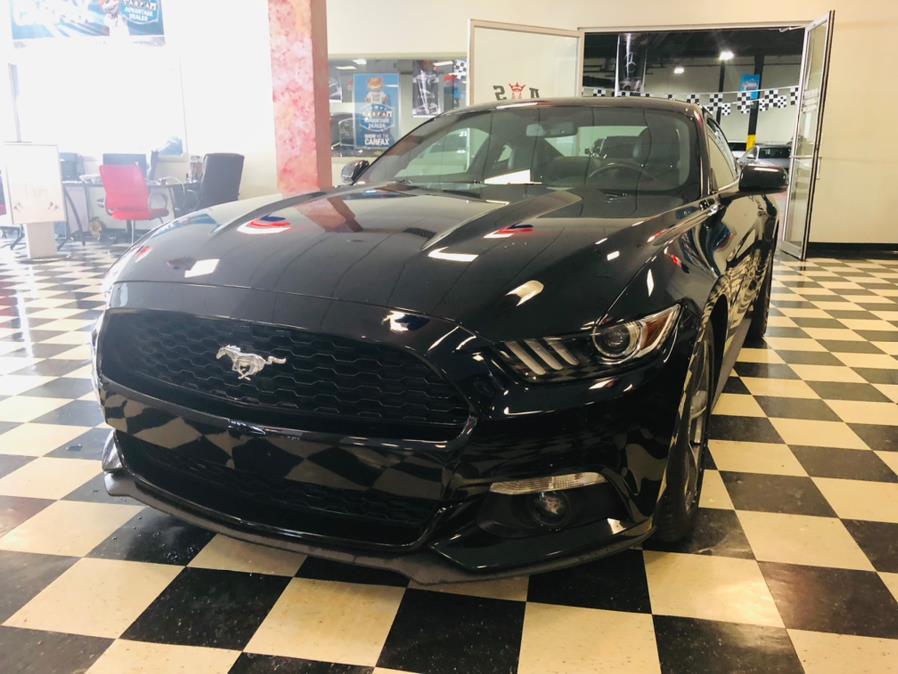 Used Ford Mustang EcoBoost Premium Fastback 2017 | Northshore Motors. Syosset , New York