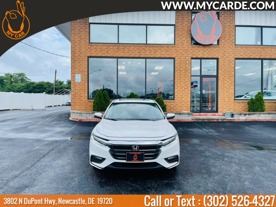Used 2019 Honda Insight in Newcastle, Delaware   My Car. Newcastle, Delaware