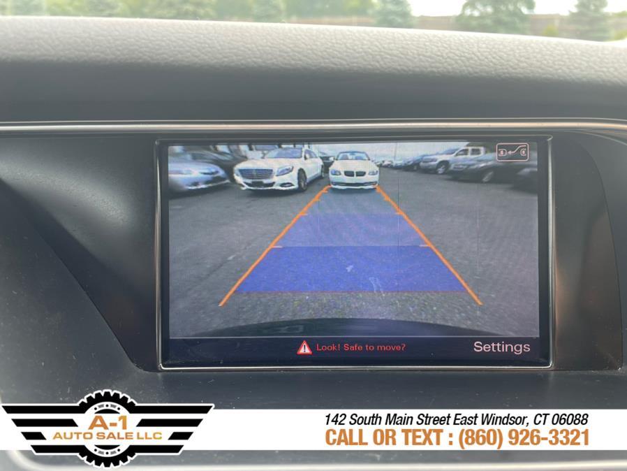 Used Audi S4 4dr Sdn S Tronic Prestige 2014 | A1 Auto Sale LLC. East Windsor, Connecticut