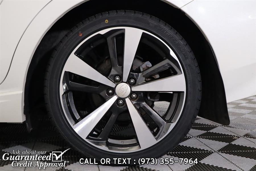 Used Subaru Impreza 2.0i Sport 2017   City Motor Group Inc.. Haskell, New Jersey