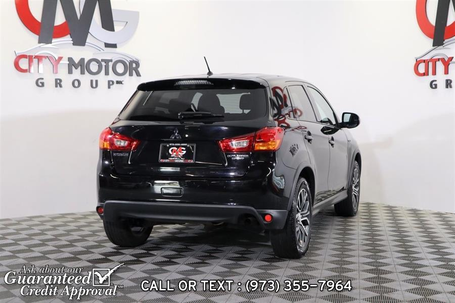 Used Mitsubishi Outlander Sport 2.0 ES 2016 | City Motor Group Inc.. Haskell, New Jersey
