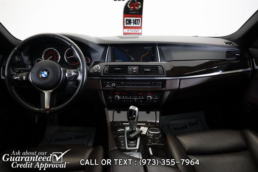 Used BMW 5 Series 535i xDrive 2015 | City Motor Group Inc.. Haskell, New Jersey