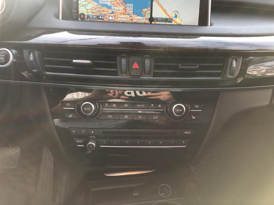 Used BMW X5 AWD 4dr xDrive35i 2016   Champion Auto Sales Of The Bronx. Bronx, New York