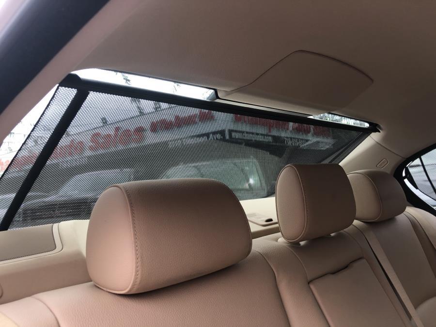 Used BMW 5 Series 4dr Sdn 535i xDrive AWD 2011 | Champion Auto Sales Of The Bronx. Bronx, New York