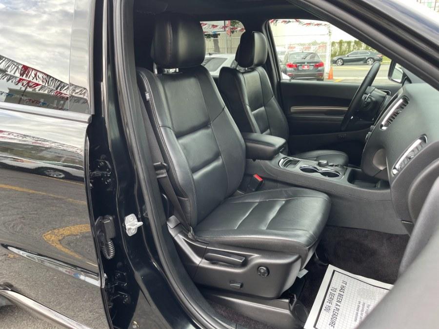Used Dodge Durango GT AWD 2017 | DZ Automall. Paterson, New Jersey