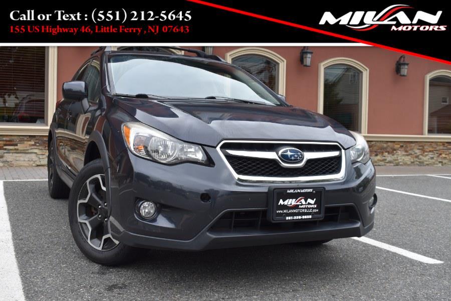 Used Subaru XV Crosstrek 5dr Man 2.0i Premium 2014   Milan Motors. Little Ferry , New Jersey