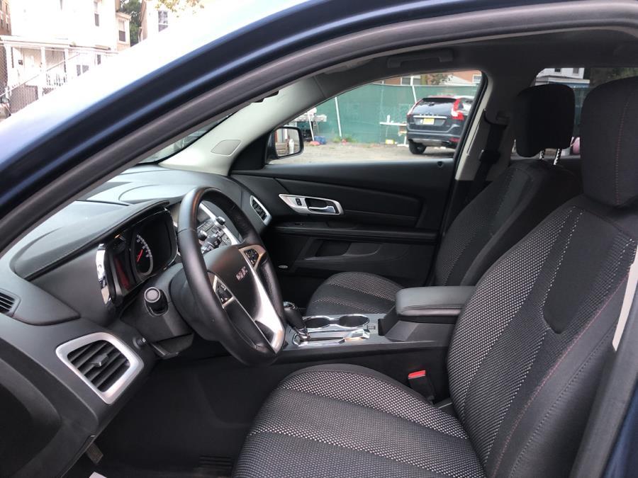 Used GMC Terrain AWD 4dr SLE w/SLE-2 2016   Auto Haus of Irvington Corp. Irvington , New Jersey