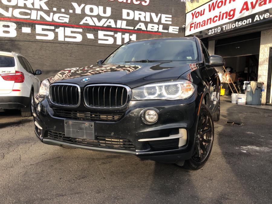 Used 2016 BMW X5 in Bronx, New York | Champion Auto Sales. Bronx, New York