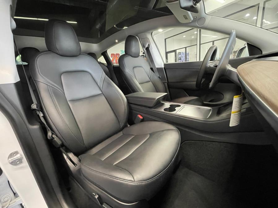 Used Tesla Model Y Long Range AWD 2021 | Jamaica 26 Motors. Hollis, New York