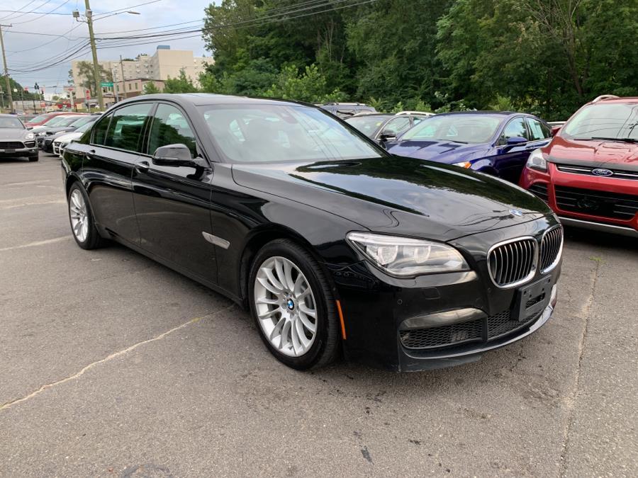 Used BMW 7 Series LI 2014 | Jim Juliani Motors. Waterbury, Connecticut