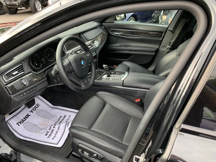 Used BMW 7 Series LI 2014   Jim Juliani Motors. Waterbury, Connecticut