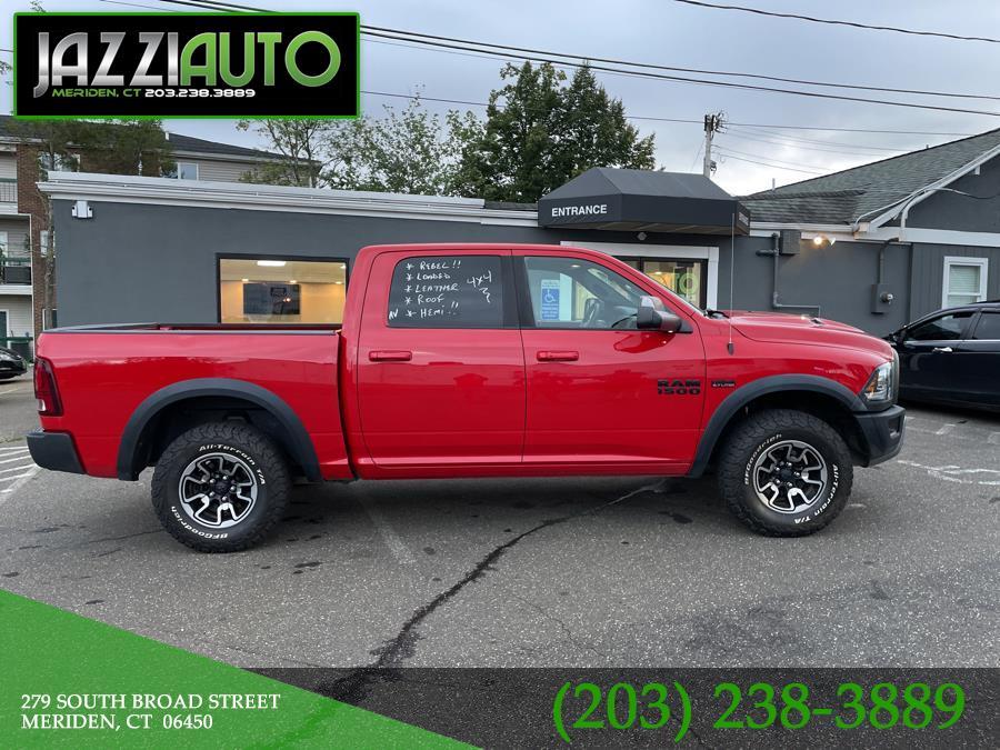 Used 2016 Ram 1500 in Meriden, Connecticut | Jazzi Auto Sales LLC. Meriden, Connecticut