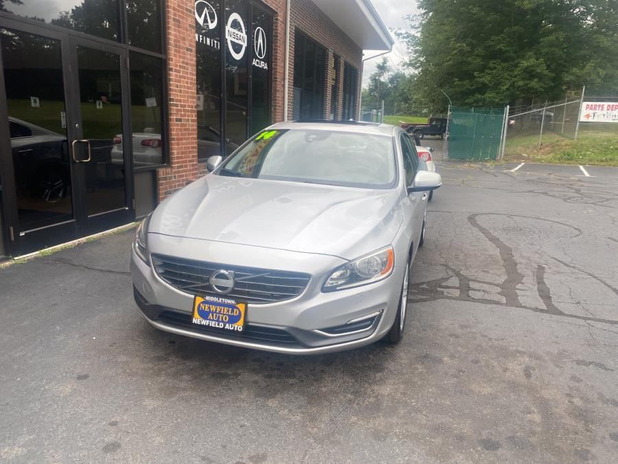Used 2014 Volvo S60 in Middletown, Connecticut | Newfield Auto Sales. Middletown, Connecticut