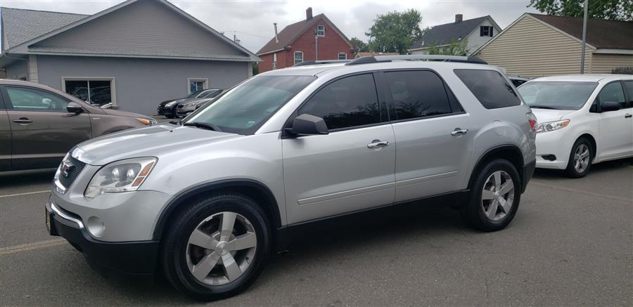 Used GMC Acadia AWD 4dr SLE 2012   Victoria Preowned Autos Inc. Little Ferry, New Jersey