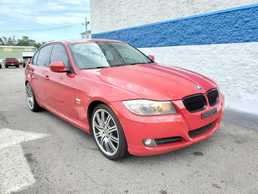 Used BMW 3 Series 4dr Sdn 328i xDrive AWD SULEV 2011   Capital Lease and Finance. Brockton, Massachusetts