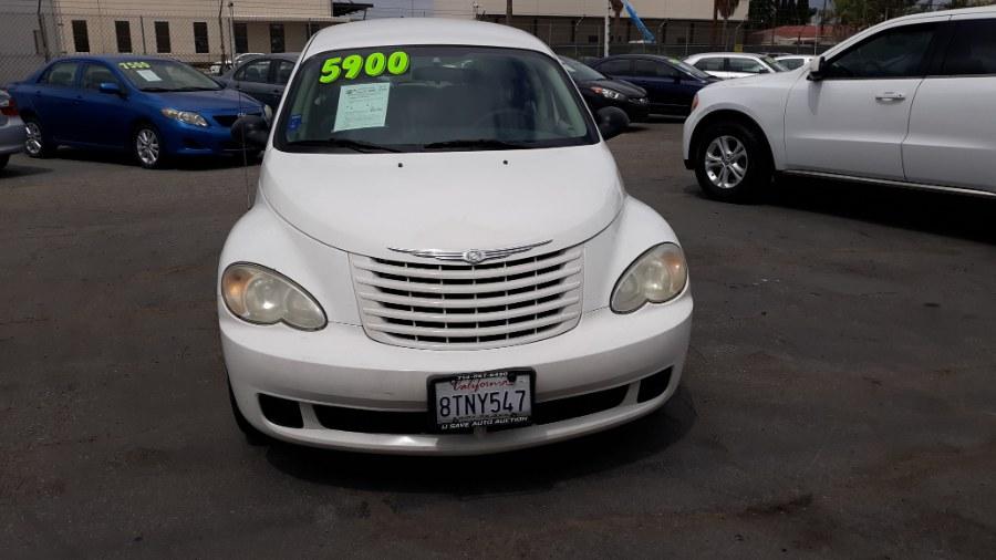 Used Chrysler PT Cruiser 4dr Wgn 2009   U Save Auto Auction. Garden Grove, California