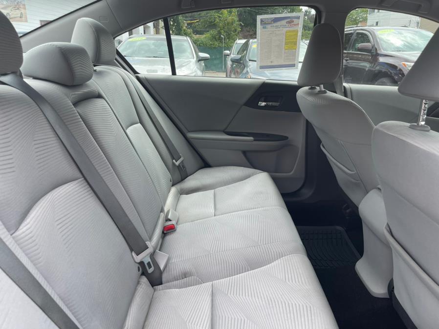 Used Honda Accord Sedan 4dr I4 CVT LX PZEV 2014 | Sophia's Auto Sales Inc. Worcester, Massachusetts