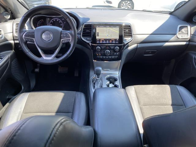 Used Jeep Grand Cherokee Altitude 2020   Eastchester Motor Cars. Bronx, New York