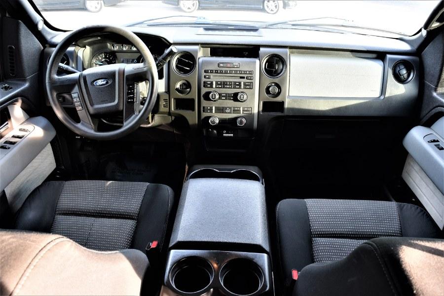 "Used Ford F-150 2WD SuperCrew 145"" STX 2014 | Rahib Motors. Winter Park, Florida"