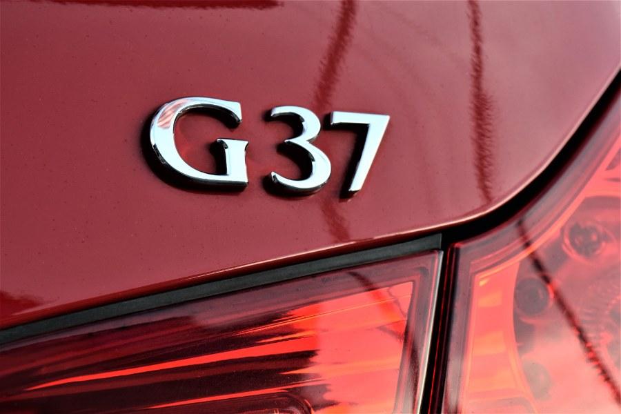 Used INFINITI G37 Sedan 4dr Journey RWD 2012   Rahib Motors. Winter Park, Florida