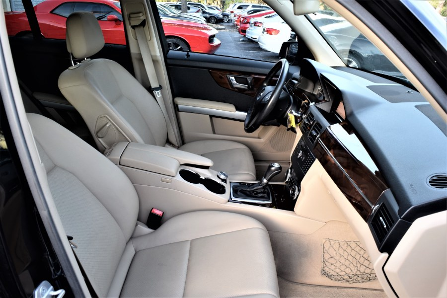 Used Mercedes-Benz GLK-Class RWD 4dr GLK 350 2010 | Rahib Motors. Winter Park, Florida