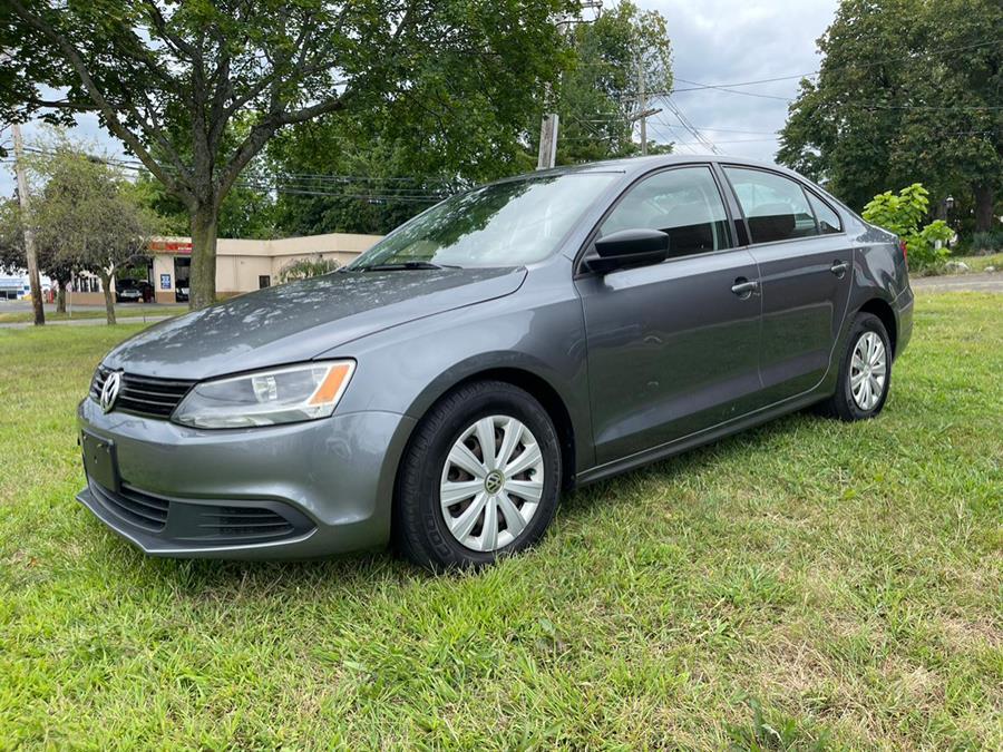 Used 2012 Volkswagen Jetta Sedan in Danbury, Connecticut   Safe Used Auto Sales LLC. Danbury, Connecticut