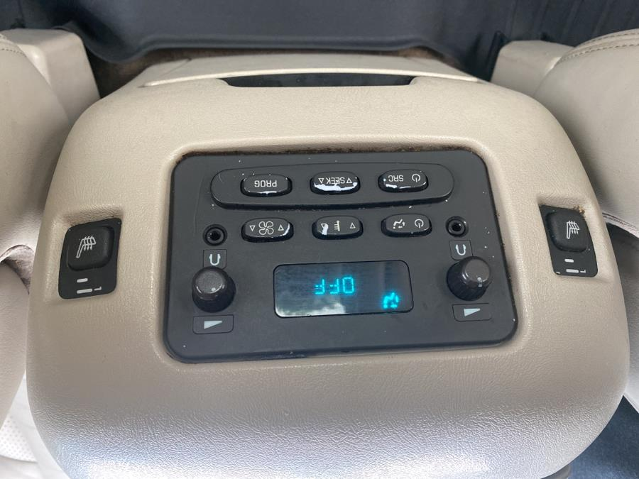 Used Cadillac Escalade 4dr AWD 2005   Route 46 Auto Sales Inc. Lodi, New Jersey