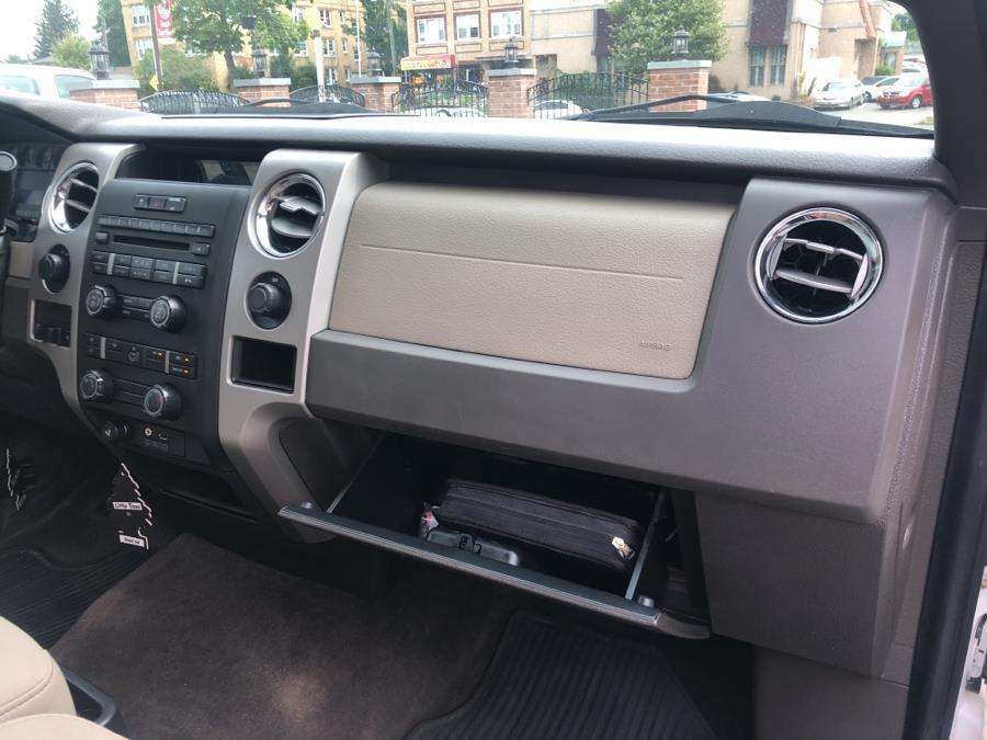 "Used Ford F-150 4WD SuperCrew 157"" XLT 2010 | Mecca Auto LLC. Hartford, Connecticut"