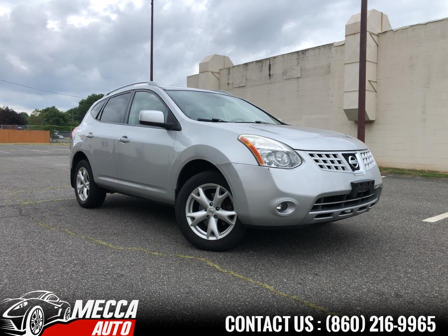 Used 2008 Nissan Rogue in Hartford, Connecticut | Mecca Auto LLC. Hartford, Connecticut