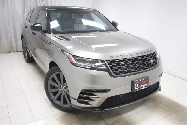 Used Land Rover Range Rover Velar R-Dynamic SE 4WD w/ Navi & rearCam 2018 | Car Revolution. Maple Shade, New Jersey