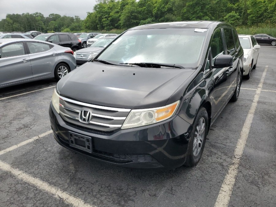 Used 2011 Honda Odyssey in Woodside , New York | Precision Auto Imports Inc. Woodside , New York