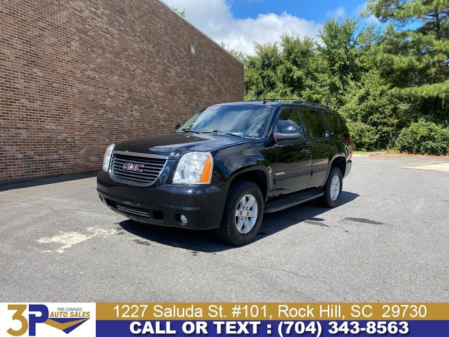 Used 2014 GMC Yukon in Rock Hill, South Carolina | 3 Points Auto Sales. Rock Hill, South Carolina