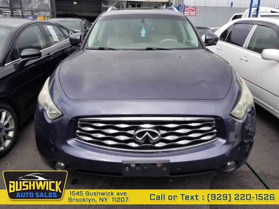 Used 2011 INFINITI FX35 in Brooklyn, New York | Bushwick Auto Sales LLC. Brooklyn, New York