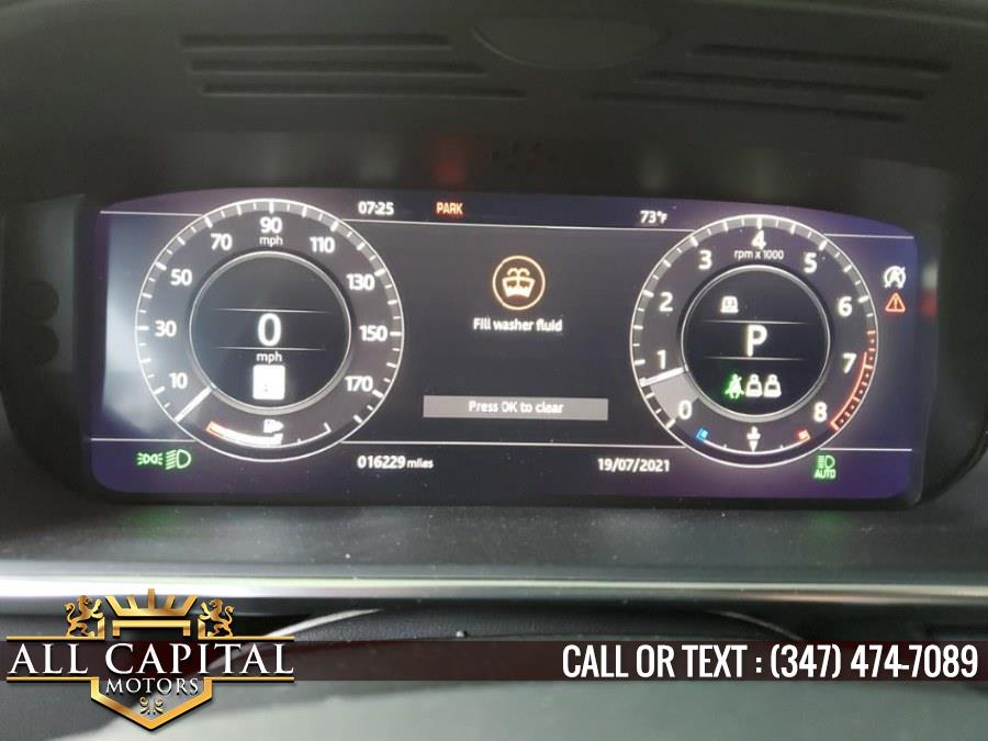 Used Land Rover Range Rover Supercharged LWB 2020   All Capital Motors. Brooklyn, New York